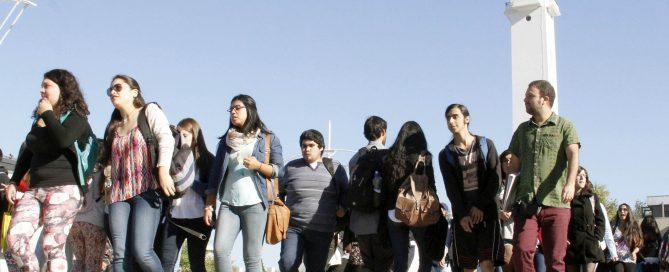 Estudiantes Foro UdeC